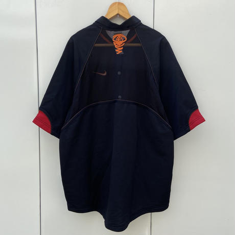 NIKE/ナイキ 半袖シャツジャージ 90年代 (USED)