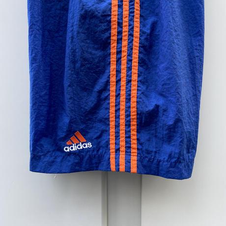 adidas/アディダス サイドラインショーツ 90年代 (USED)