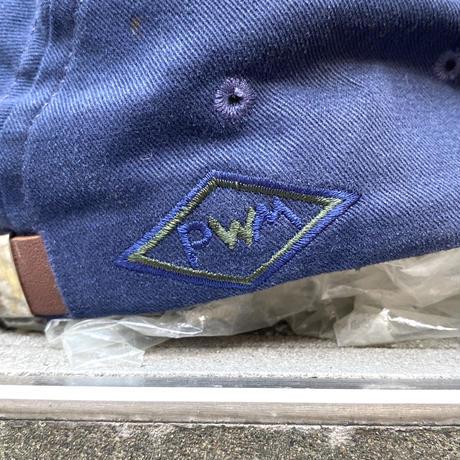 PENDLETON/ペンデルトン ジェットキャップ 90年代 Made In USA (DEADSTOCK)