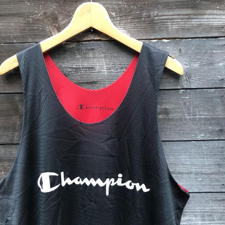 Champion/チャンピオン リバーシブル バスケットタンクトップ 90年代 Made In USA (USED)