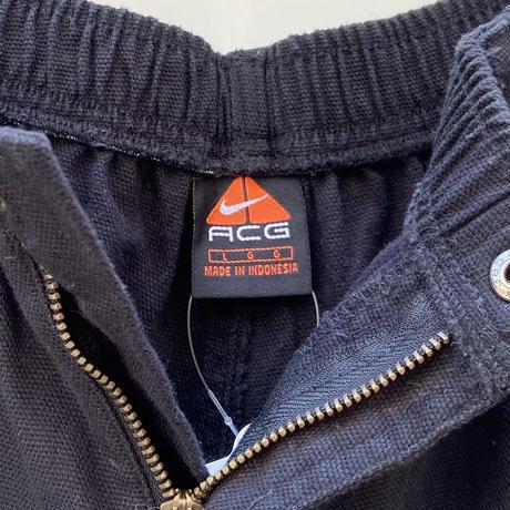 NIKE ACG/ナイキ エーシージー カーゴショーツ90年代 (USED)