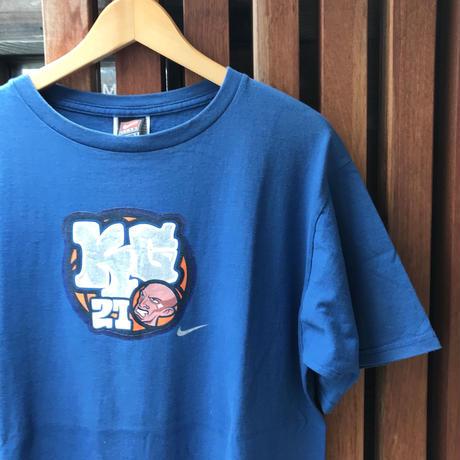 NIKE/ナイキ KEVIN GARNETT Tシャツ 2000年代 (USED)