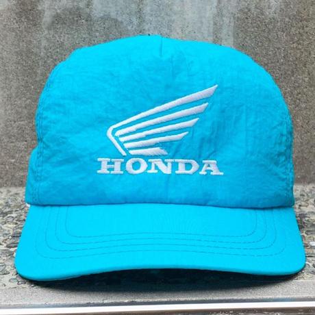 HONDA/ホンダ ロゴキャップ 90年代 Made In USA (DEADSTOCK)