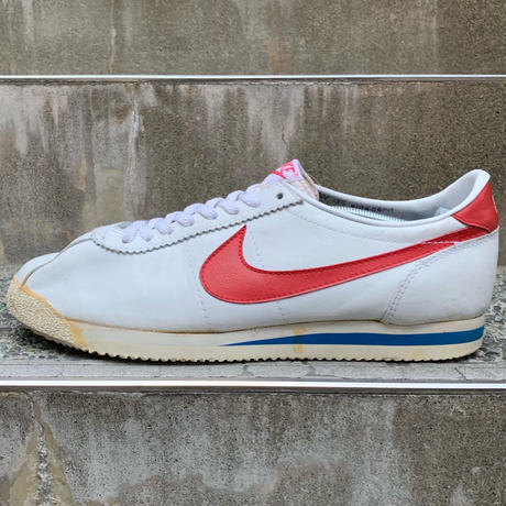 NIKE/ナイキ LEATHER CORTEZ Made In KOREA 81年製 (USED)
