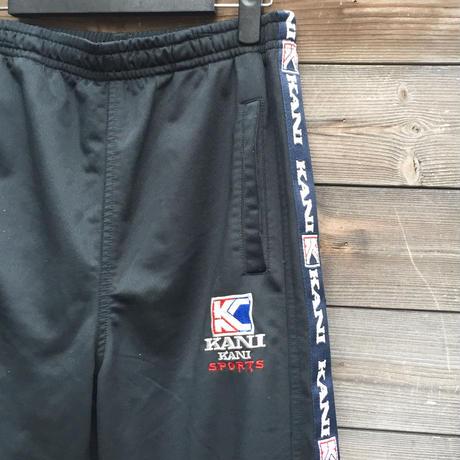 KANI SPORTS/カナイスポーツ ³/₄丈ジャージパンツ90年代 (USED)