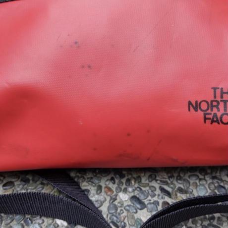 THE NORTH FACE/ザノースフェイス ウエストバッグ 2000年代  (USED)