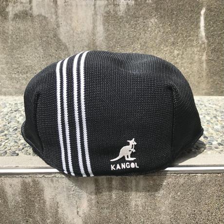 KANGOL/カンゴール REGATTA ライン入りハンチング 90年代 Made In ENGLAND (USED)