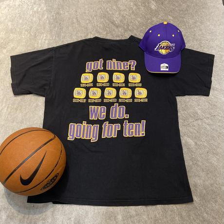 FAN FAVORITE NBA LAKERS/ファンフェイバリット ロサンゼルス レイカーズ キャップ (NEW)