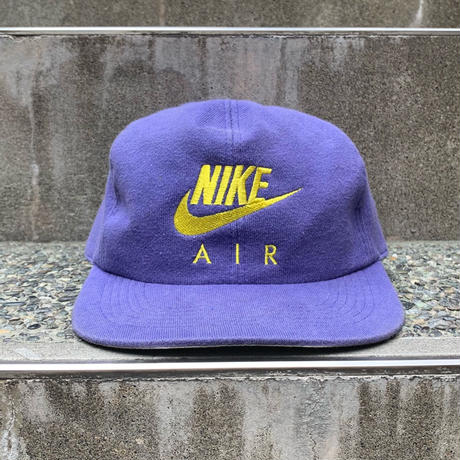 NIKE/ナイキ スウェットキャップ 90年代 Made In JAPAN (USED)