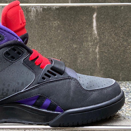 NIKE/ナイキ AIR TRAINER  SC II PRM QS TRANSFORMERS MEGATRON 2013年製 (USED)