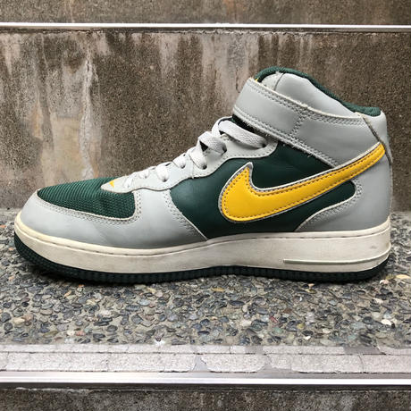 NIKE/ナイキ AIRFORCE1 MID SUPREME COURT 2004年製 (USED)