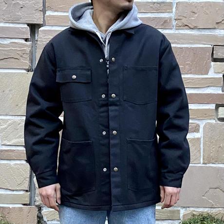 BEN DAVIS/ベンデービス ブランケット付きカバーオールジャケット 00年代  Made In USA (USED)