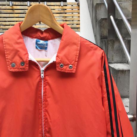 adidas/アディダス ナイロンジャケット 80年代 Made In FRANCE (USED)