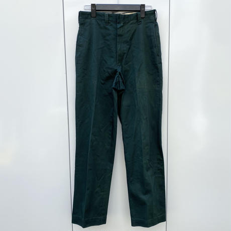 BOY SCOUTS OF AMERICA/ボーイスカウト ワークパンツ 70年代  (USED)