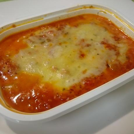 トリップのピリ辛トマト煮込み Tripes à la Tomate