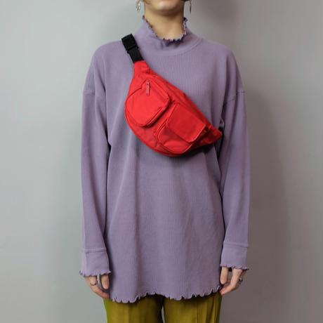Vintage   Nylon Waist  Bag
