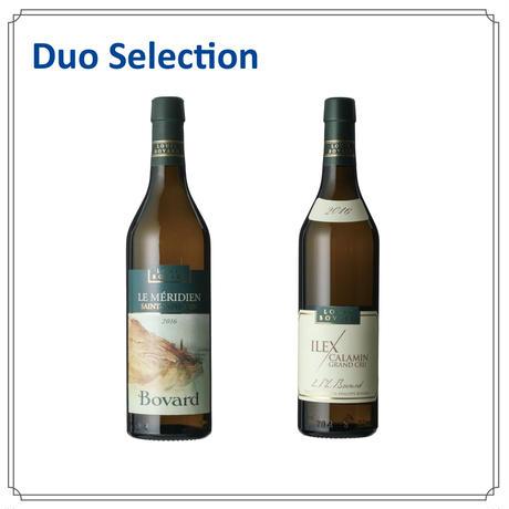 【Duoセレクション】チーズ料理に合う白ワイン