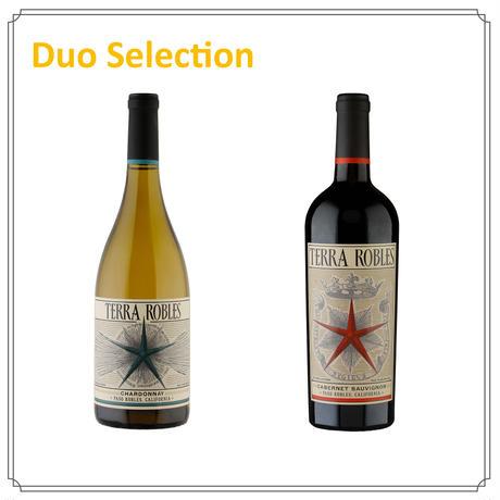 【Duo セレクション】リッチでボリューム感のある注目のカリフォルニアワイン