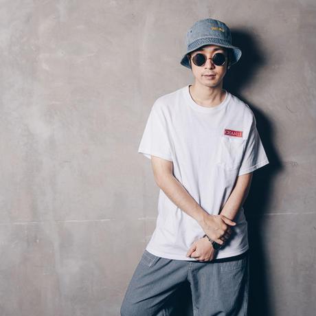 【CHANTE】 Pocket  T-shirt