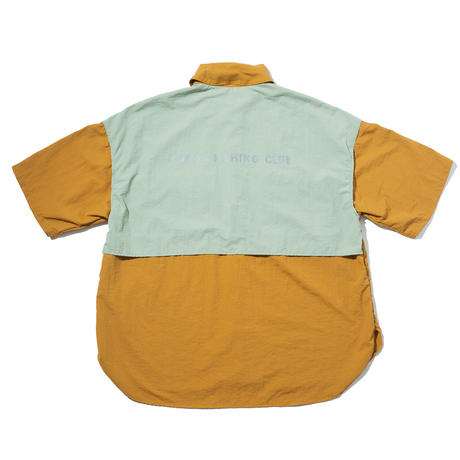 TARPON SHIRTS/BROWN