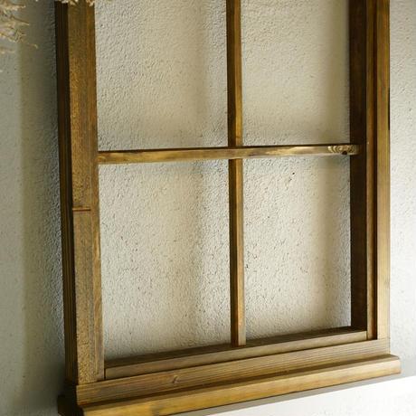 窓フォト演出用「窓枠」