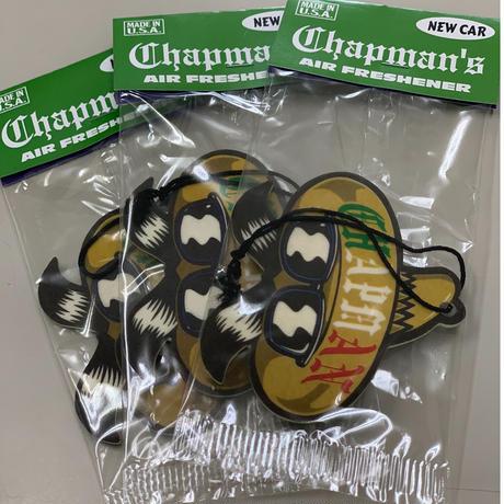 Chapman エアフレ ニューカー