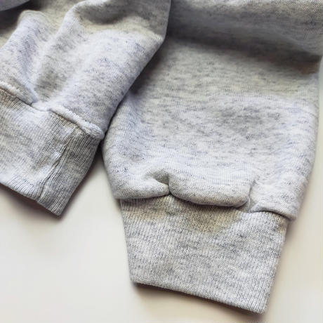 Made in USA/90's SOFFE HEAVY SWEATS/Gray/Used