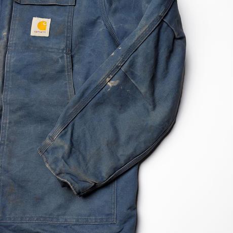Carhartt/Traditional Coat/Navy/Used