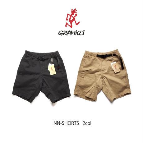 GRAMICCI(グラミチ)NN-SHORTS(2カラー)1245-NOJ NN