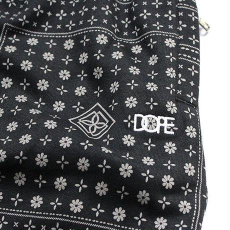 DOPE(ドープ)Blood, Sweat & Tears Fleece Pant Black