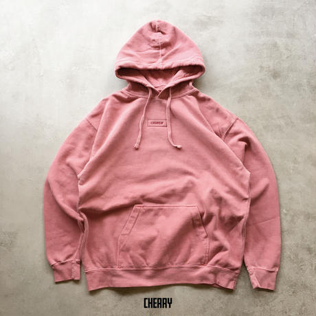 CHARGIE ORIGINAL EMBROIDERY PARKA(3カラー)