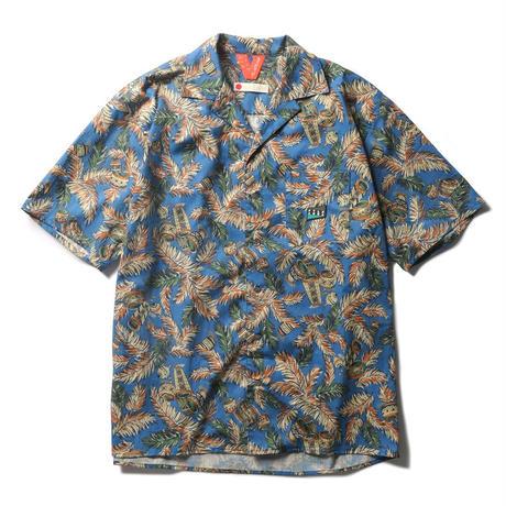 FLATLUX(フラットラックス)Humid Ss-Shirt(2カラー) FX21-114