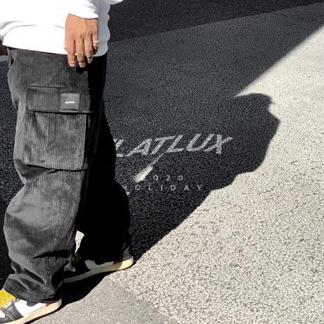 FLATLUX(フラットラックス)Doom Cargo Eazy Pant(3カラー)FX20-201