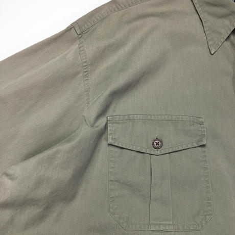 Polo by Ralph Lauren /Safari Shirts/Khaki/Used