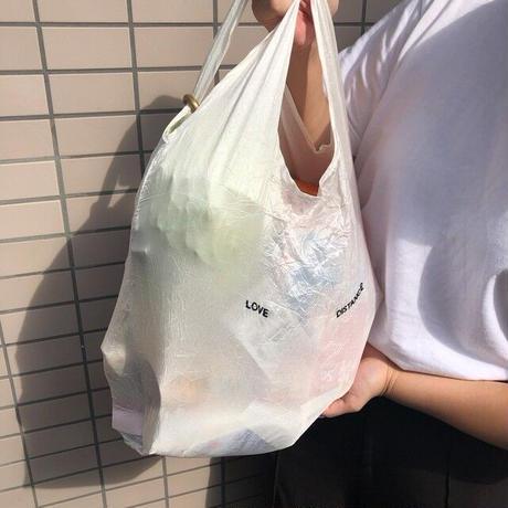 【UNISEX】LSF Eco Tote bag