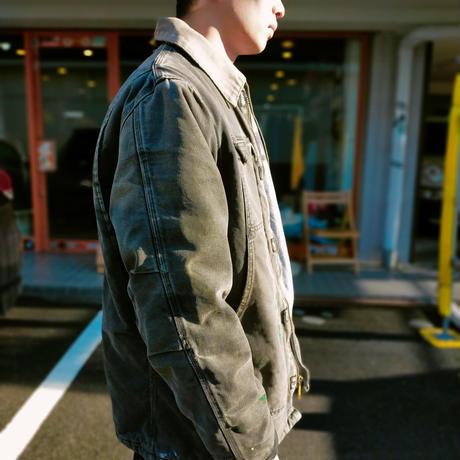 Carhartt/Traditional Coat/Black/Used