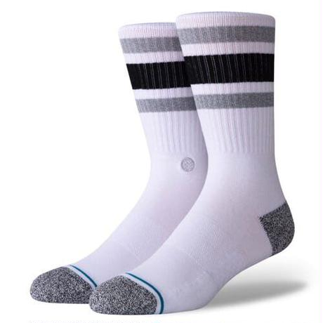 STANCE(スタンス)BOYD ST(WHITE)A556A20BOS#WHT