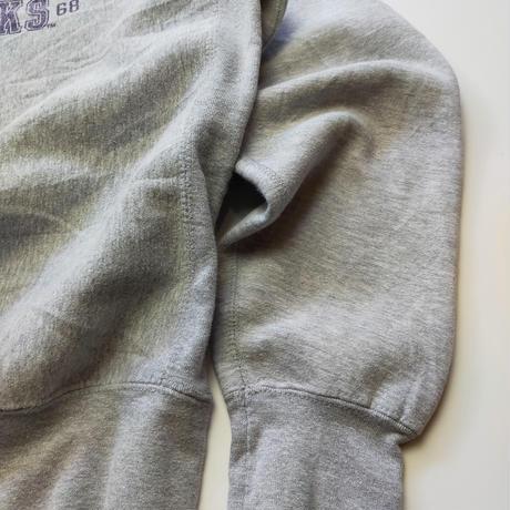 MV SPORTS/WARHAWKS-Revers weave/Gray/Used