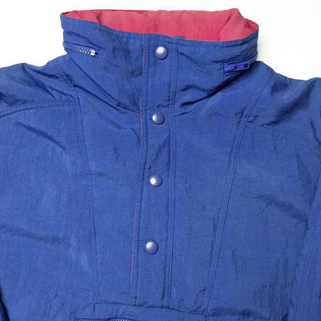 PUMA/Anorak Jacket/Blue/Used