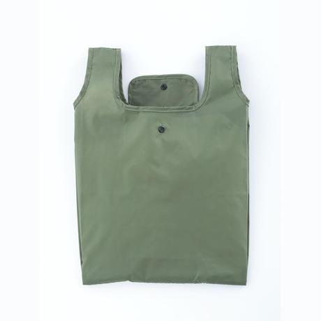コンビニバッグ お得な3色セット エコバッグ マチ広  おしゃれ シンプル 弁当収納 男女兼用 撥水 川住製作所