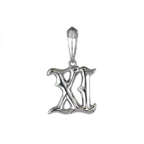 〈Amulet Number〉K18 ペンダント ナンバー【11】