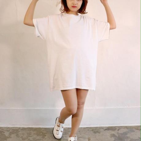 【WHITE】pelo can T