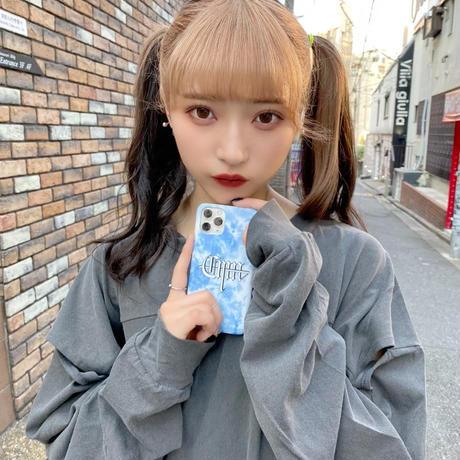 【BLUE】CNM新しいロゴ宣伝しちゃってくんない?あいぽんケース