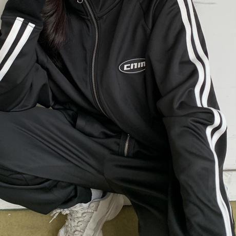 cnm original Jersey 【black】
