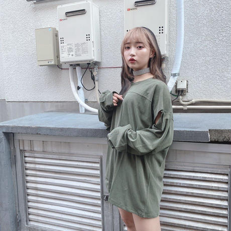 【khaki】ネトフリロンT