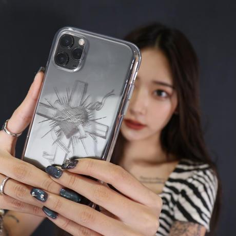 men hella iPhone case