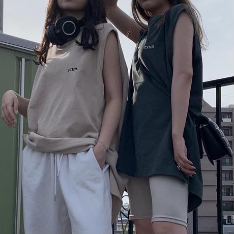 long No sleeve  【beige】