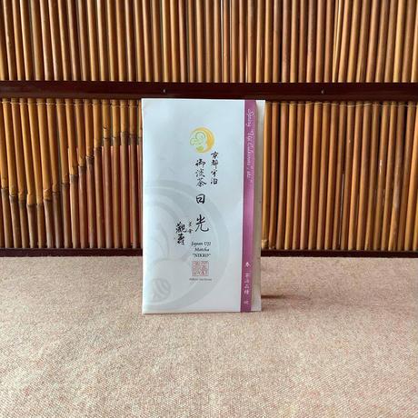 京都 宇治抹茶「日光」薄茶用