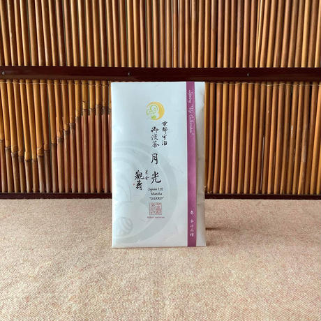 京都 宇治抹茶「月光」薄茶用