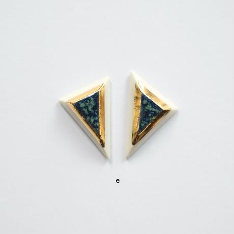 ランダムカットS【ピアスorイヤリング】 a~i